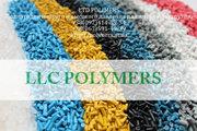 Вторичное полимерное сырьё: вторичная гранула ПНД,  ПВД,  ПП,  ПС,  АБС