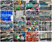 Дорого покупаем отходы полимеров ПС,  ПП,  ПЭНД. ПЭВД,  стрейч и ТУ пленк