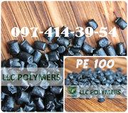 Вторичная гранула полиэтилен для пакетов,  бочек,  труб ПЭНД-HDPE 276