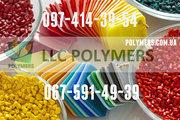 Трубний поліетилен,  ПС (УМП),  ПП-А4,  ПЕНД видув,  лиття,  ПЕ 80