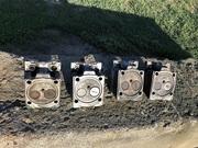 Головка блока цилиндров к двигателю Д 144