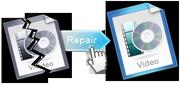 Восстановление через интернет поврежденного видео MOV,  MP4,  3GP,  M4V