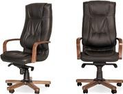 Кресла для руководителей,  TEXAS EXSTRA (с механизмом