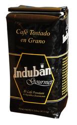 Доминиканский кофе в зернах Induban Gourmet (Индубан Гурман),  453, 6 г.