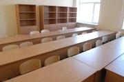 Мебель для школьных,  высших учебных заведений, детских садов, интернатов