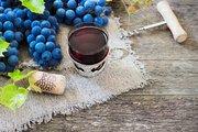Органическое эко вино