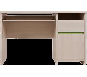 Письменный-компьютерный стол для школьника БРВ Нумлок