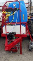 Прицепные опрыскиватели  с объёмом бака 2000 - 2500 литров