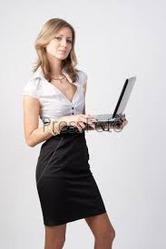 Менеджер по neрсоналу онлайн на ПК