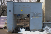 Подстанция трансформаторная комплектная КТП 400 / 0, 4 У- У 1 № 256