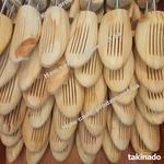 Колодки для обуви деревянные