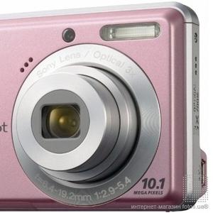 Продам Sony Cyber-shot S930 Pink
