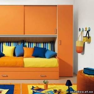 А-СТУДИЯ детская мебель на заказ
