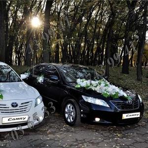 Аренда машин на свадьбу в Одессе
