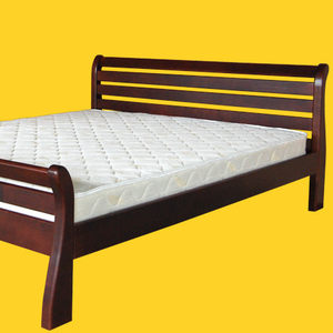 Кровать Ретро (тис)