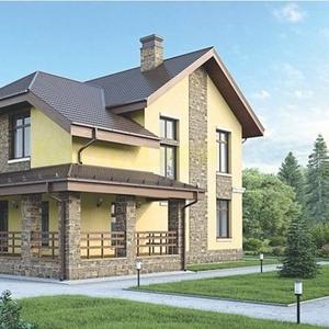 Строительство каркасных домов.