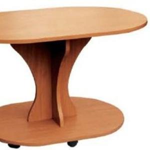 Стол журнальный,  СЖ-09,  ртв,  для гостиной