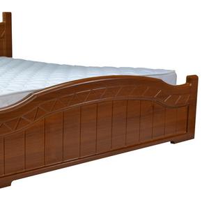 Кровать Домника Мдф