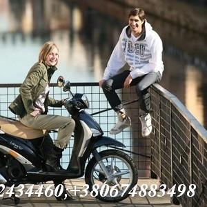 АРЕНДА ПРОКАТ. Прокат и аренда мопеда,  скутера,  мотороллера