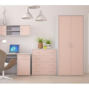 Комната для троих детей Фламинго БРВ
