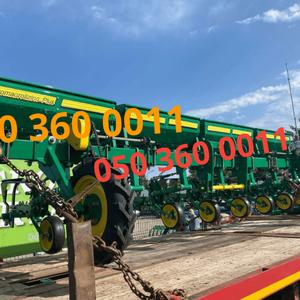 Культиватор Harvest 560 (фото реал)