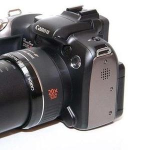 Продам цифровой фотоаппарат Canon PowerShot SX20 IS.