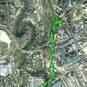 мониторинг транспорта через GPS трекер М25