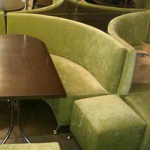 Мебель для кафе,  баров,  ресторанов б/у Одесса