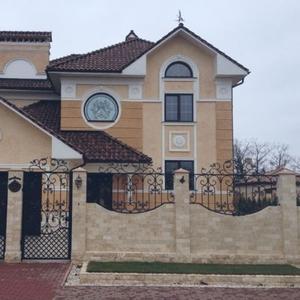 Фасадные работы Одесса. Ремонт фасадов качественно и недорого