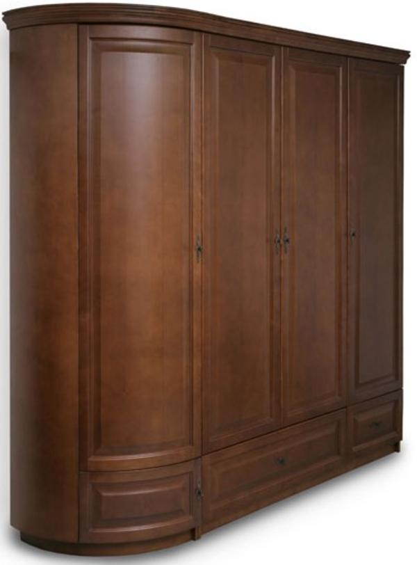 Шкафы платяные для спальни