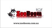 ZooBoom - интернет магазин зоотоваров. Зоотовары Одесса
