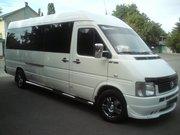 Заказ автобуса на свадьбу. Транспортное обслуживание свадеб