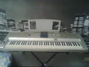 Yamaha Portable Grand DGX-305