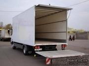 Перевозки грузов по ОДЕССЕ И Украине