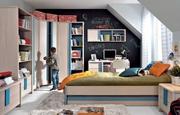 Детская спальня для мальчика Капс БРВ