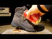 Всеотталкивающий спрей для обуви NeverWet (США)