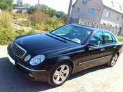 Продам Mercedes-Benz E-Class E-240 2005 г.в. Одесса