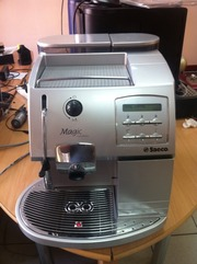 Опт и розница! Кофемашины,  кофеварки,  кофе аппараты Saeco